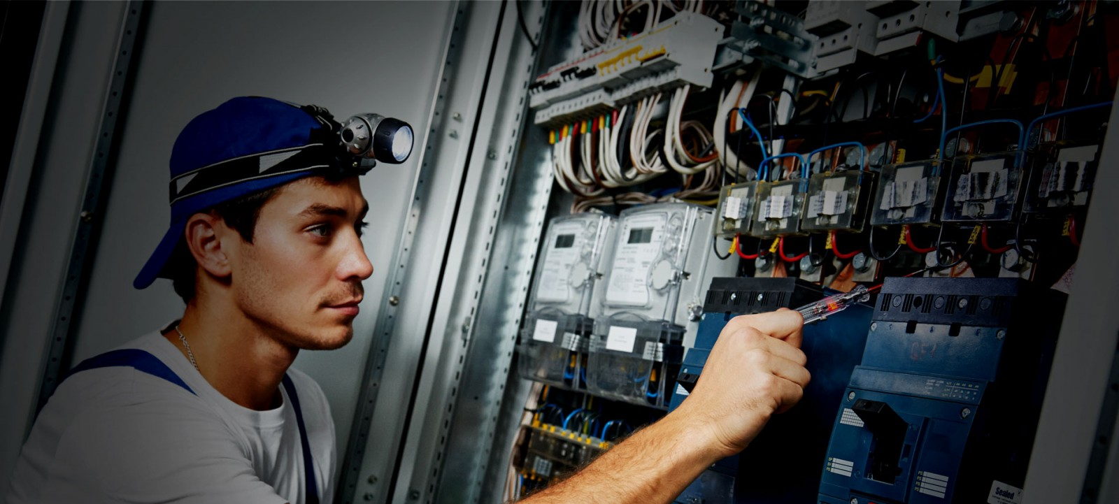 Crown Electrical Management Team Control Panel Wiring Jobs Solutions